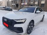 Audi Q8 2019 года за 42 400 000 тг. в Нур-Султан (Астана) – фото 3