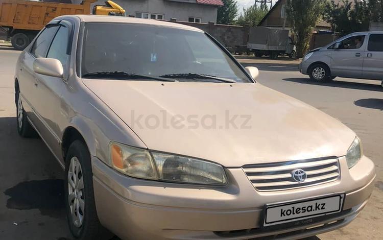 Toyota Camry 1998 года за 3 000 000 тг. в Алматы