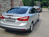 Ford Focus 2012 года за 4 300 000 тг. в Алматы – фото 3