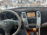 Lexus RX 330 2004 года за 6 500 000 тг. в Жезказган – фото 4