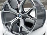 Диски BMW x7 за 250 000 тг. в Алматы – фото 3