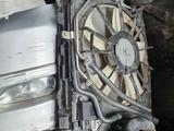 Радиатор диффузор на короллу 1.8 матрикс авенсис за 77 070 тг. в Алматы