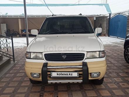 Mazda MPV 1996 года за 2 100 000 тг. в Алматы – фото 10