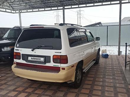 Mazda MPV 1996 года за 2 100 000 тг. в Алматы – фото 6