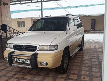 Mazda MPV 1996 года за 2 100 000 тг. в Алматы – фото 8