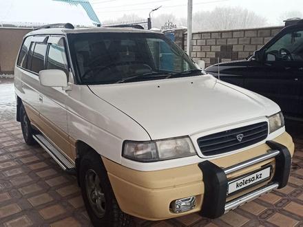 Mazda MPV 1996 года за 2 100 000 тг. в Алматы – фото 9