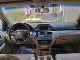Honda Odyssey 2007 года за 4 500 000 тг. в Туркестан – фото 2