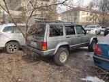 Jeep Cherokee 1994 года за 1 600 000 тг. в Алматы – фото 2