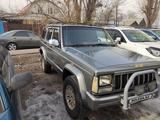 Jeep Cherokee 1994 года за 1 600 000 тг. в Алматы – фото 4