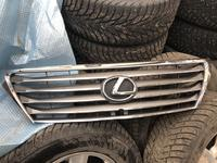 Решетка передняя на Lx 570 за 20 000 тг. в Караганда
