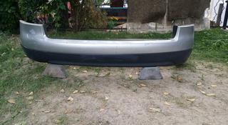 Задний бампер на Ауди А6 s5 седан за 25 000 тг. в Алматы