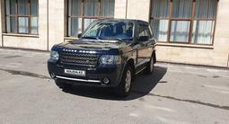 Land Rover Range Rover 2007 года за 8 200 000 тг. в Алматы