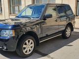 Land Rover Range Rover 2007 года за 8 200 000 тг. в Алматы – фото 2