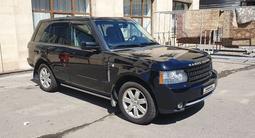 Land Rover Range Rover 2007 года за 8 200 000 тг. в Алматы – фото 3