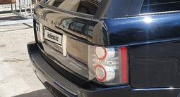 Land Rover Range Rover 2007 года за 8 200 000 тг. в Алматы – фото 4