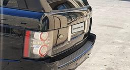 Land Rover Range Rover 2007 года за 8 200 000 тг. в Алматы – фото 5