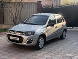 ВАЗ (Lada) 2192 (хэтчбек) 2013 года за 2 400 000 тг. в Алматы