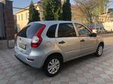 ВАЗ (Lada) 2192 (хэтчбек) 2013 года за 2 400 000 тг. в Алматы – фото 3