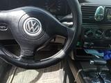 Volkswagen Passat 1998 года за 1 800 000 тг. в Нур-Султан (Астана)