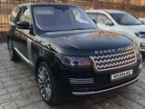 Land Rover Range Rover 2015 года за 33 500 000 тг. в Шымкент