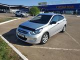 Hyundai Accent 2014 года за 3 500 000 тг. в Нур-Султан (Астана) – фото 2
