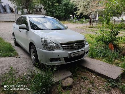 Nissan Almera 2014 года за 3 100 000 тг. в Алматы – фото 8