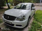 Nissan Almera 2014 года за 3 300 000 тг. в Алматы – фото 3