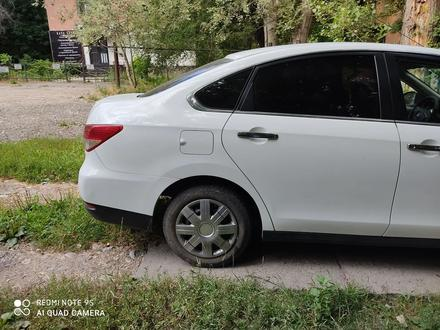 Nissan Almera 2014 года за 3 100 000 тг. в Алматы – фото 3