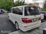 Toyota Alphard 2003 года за 4 000 000 тг. в Нур-Султан (Астана) – фото 3
