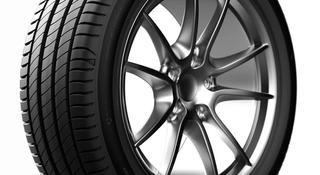 Michelin Primacy 4 225/50R17 за 58 500 тг. в Алматы