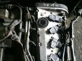 Двигатель на Пассат б5 + за 250 000 тг. в Шымкент – фото 4