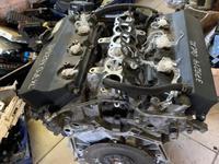 Двигатель 6b31 Outlander за 650 000 тг. в Нур-Султан (Астана)