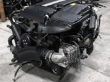 Двигатель Mercedes-Benz m271 kompressor 1.8 за 550 000 тг. в Костанай