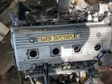 Двигатель на карина е 4аfe 1, 6 за 100 тг. в Есик – фото 3