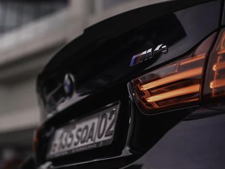 BMW M4 2015 года за 21 000 000 тг. в Алматы – фото 7