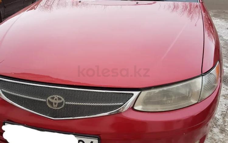 Toyota Solara 2000 года за 2 400 000 тг. в Актобе