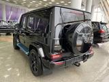 Mercedes-Benz G 63 AMG 2021 года за 125 000 000 тг. в Алматы – фото 4