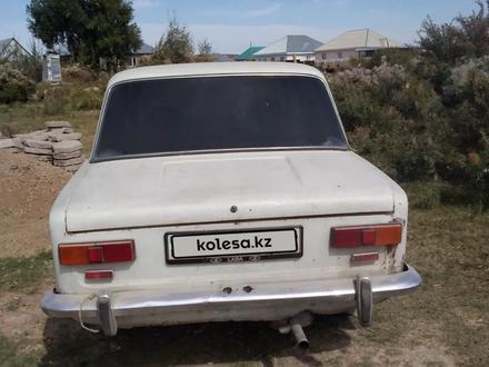 ВАЗ (Lada) 2101 1978 года за 300 000 тг. в Тараз – фото 2