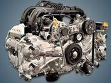 Контрактный двигатель на Субару FB20 объем 2.0л за 650 000 тг. в Нур-Султан (Астана)