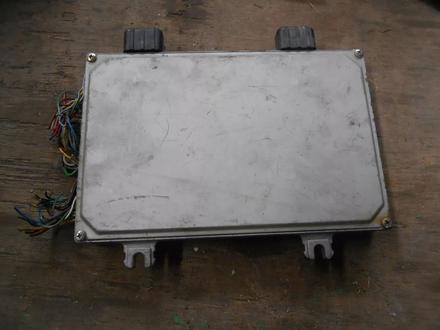 Блок управления двс (компьютер) Honda CR-V 37820-p3f-921 за 7 000 тг. в Алматы