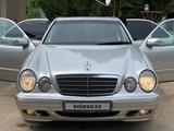 Mercedes-Benz E 320 2001 года за 4 600 000 тг. в Шымкент – фото 3
