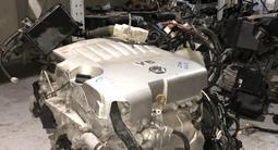 Двигатель 2GR LEXUS RX350 за 12 000 тг. в Алматы