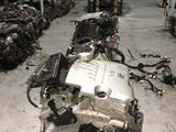 Двигатель 2GR LEXUS RX350 за 12 000 тг. в Алматы – фото 2