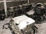 Двигатель 2GR LEXUS RX350 за 12 000 тг. в Алматы – фото 4