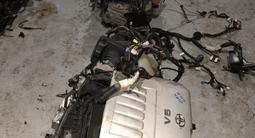 Двигатель 2GR LEXUS RX350 за 12 000 тг. в Алматы – фото 5