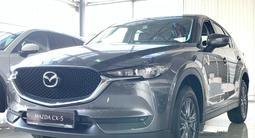 Mazda CX-5 Active (2WD) 2021 года за 13 890 000 тг. в Караганда