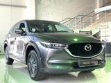 Mazda CX-5 Active (2WD) 2021 года за 13 890 000 тг. в Караганда – фото 2
