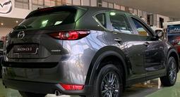 Mazda CX-5 Active (2WD) 2021 года за 13 890 000 тг. в Караганда – фото 4