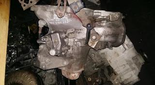 Контрактная МКПП коробка механика Opel Astra G 1.6 F13C374 за 65 000 тг. в Семей