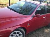 Alfa Romeo 156 2003 года за 2 200 000 тг. в Кызылорда
